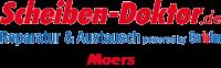 Scheiben-Doktor Moers Logo